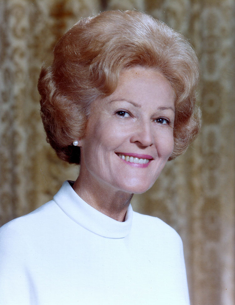 Patricia Nixon - First Lady of the United States