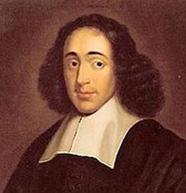 Baruch Spinoza -