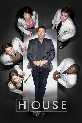 House M D - Season 2