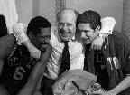 Red Auerbach - NBA legend