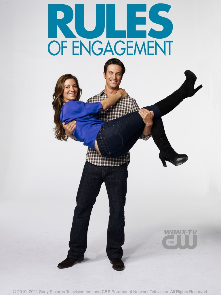<i>Rules of Engagement</i>