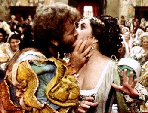 The Taming of the Shrew - Wooing the hard way!