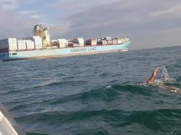 English Channel Swims