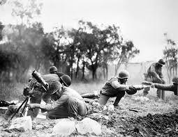 World War II - 1944 Part 1