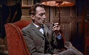 Sherlock Holmes - Super Slueth