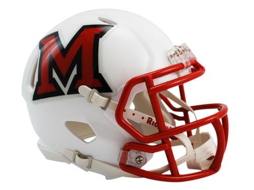 Miami RedHawks Football History & Facts