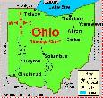 Ohio Fun Facts
