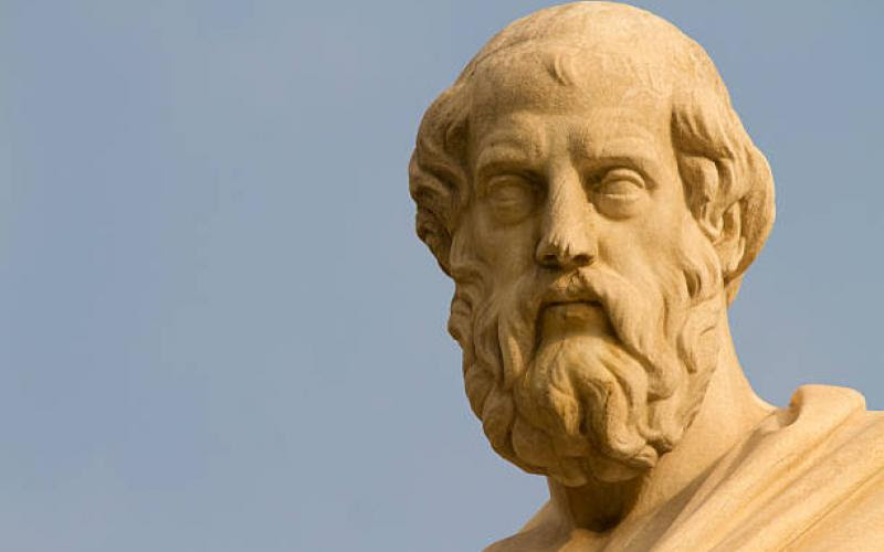 Plato - Athenian Philosopher