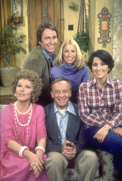 Threes Company Character Match