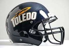 Toledo Rockets Football History  Facts