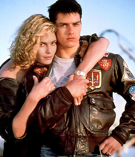 Top Gun Movie Tidbits
