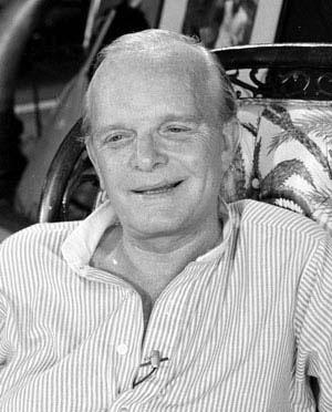 Truman Capote American Writer