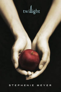 Twilight A Novel by Stephenie Meyer