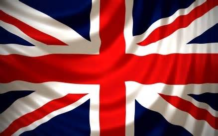 The Union Jack  Britains Flag
