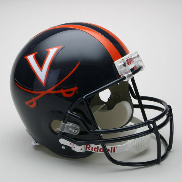 Virginia Cavaliers Football History  Facts