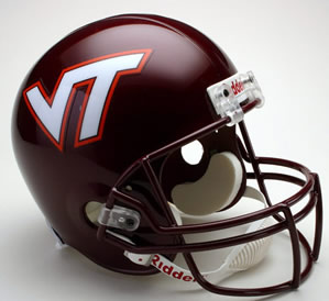 Virginia Tech Hokies Football History  Facts