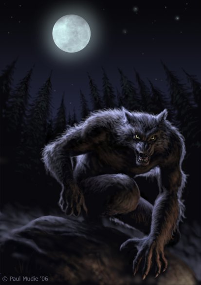 Actors Whove Played the Werewolf