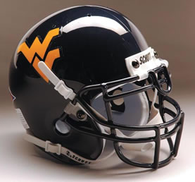 West Virginia Mountaineers Football History  Facts
