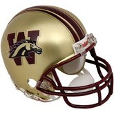 Western Michigan Broncos Football History  Facts