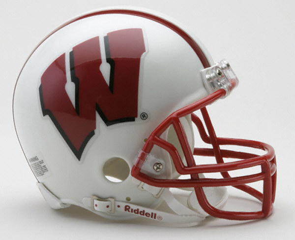 Wisconsin Badgers Football History  Facts