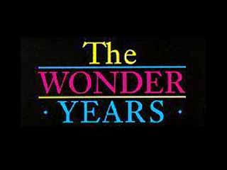 The Wonder Years American Comedy Drama