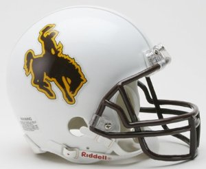 Wyoming Cowboys Football History  Facts