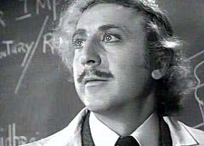 Young Frankenstein Characters Dr. Frederick Frankenstein