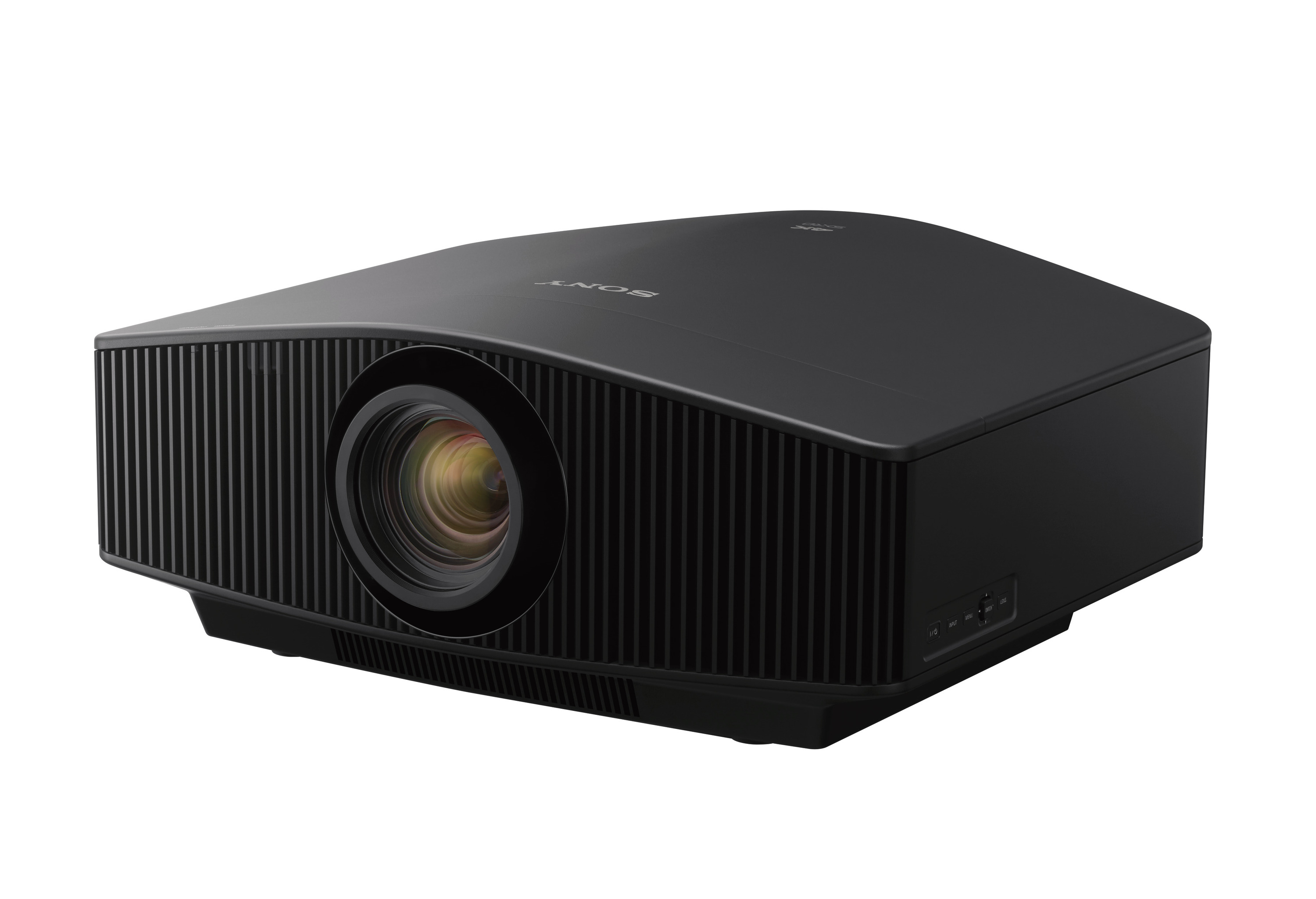 Sony Launches Three New 4K HDR Home Cinema Projectors, Including the Premium VPL-VW870ES with ARC-F lens
