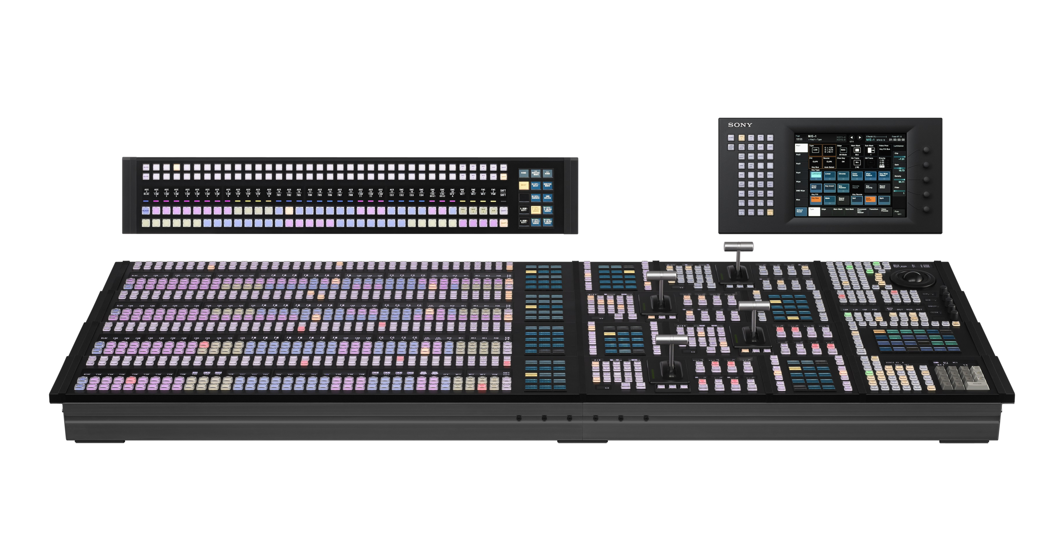 NEP expands 4K capabilities with Sony