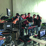 CMB Film Services Goes VENICE