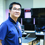 Chulalongkorn Uni Goes New School with Sony's Optical Disc Archive System