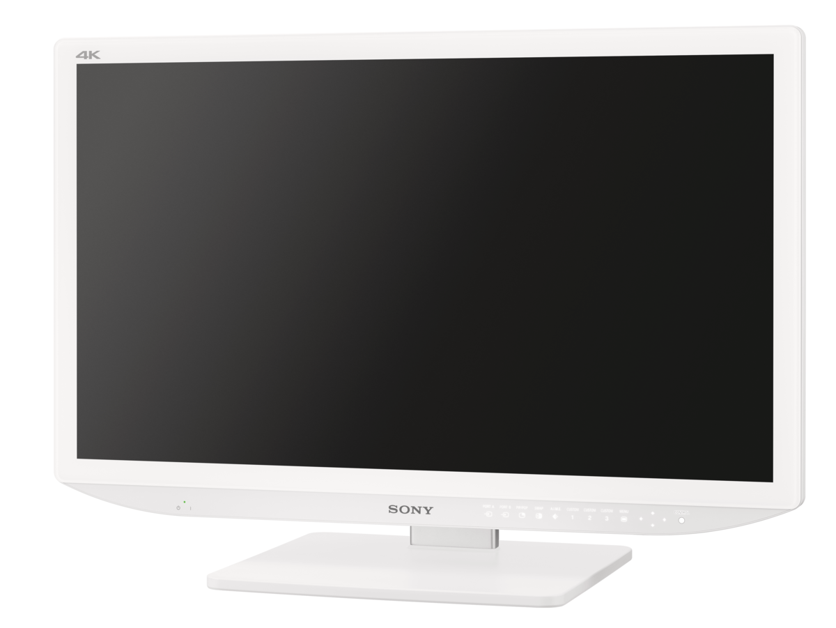 Sony Expands Lineup of 4K Medical Monitors with LMD-X3200MD,  32-Inch LCD Option
