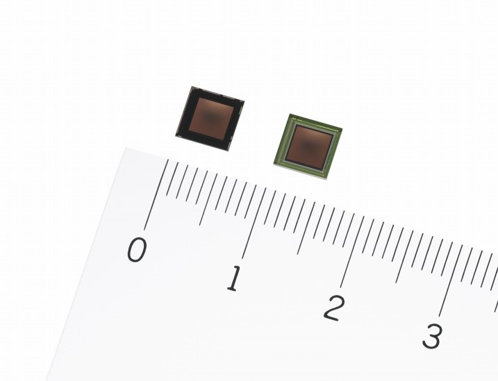 Sony Develops the World's First*1 CMOS Image Sensor  Capable of Multiple Sensor Connection to a Single MIPI Input Port*2  for Sensing Applications