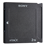 Sony Introduces New SV-MG Range of SSD Cards