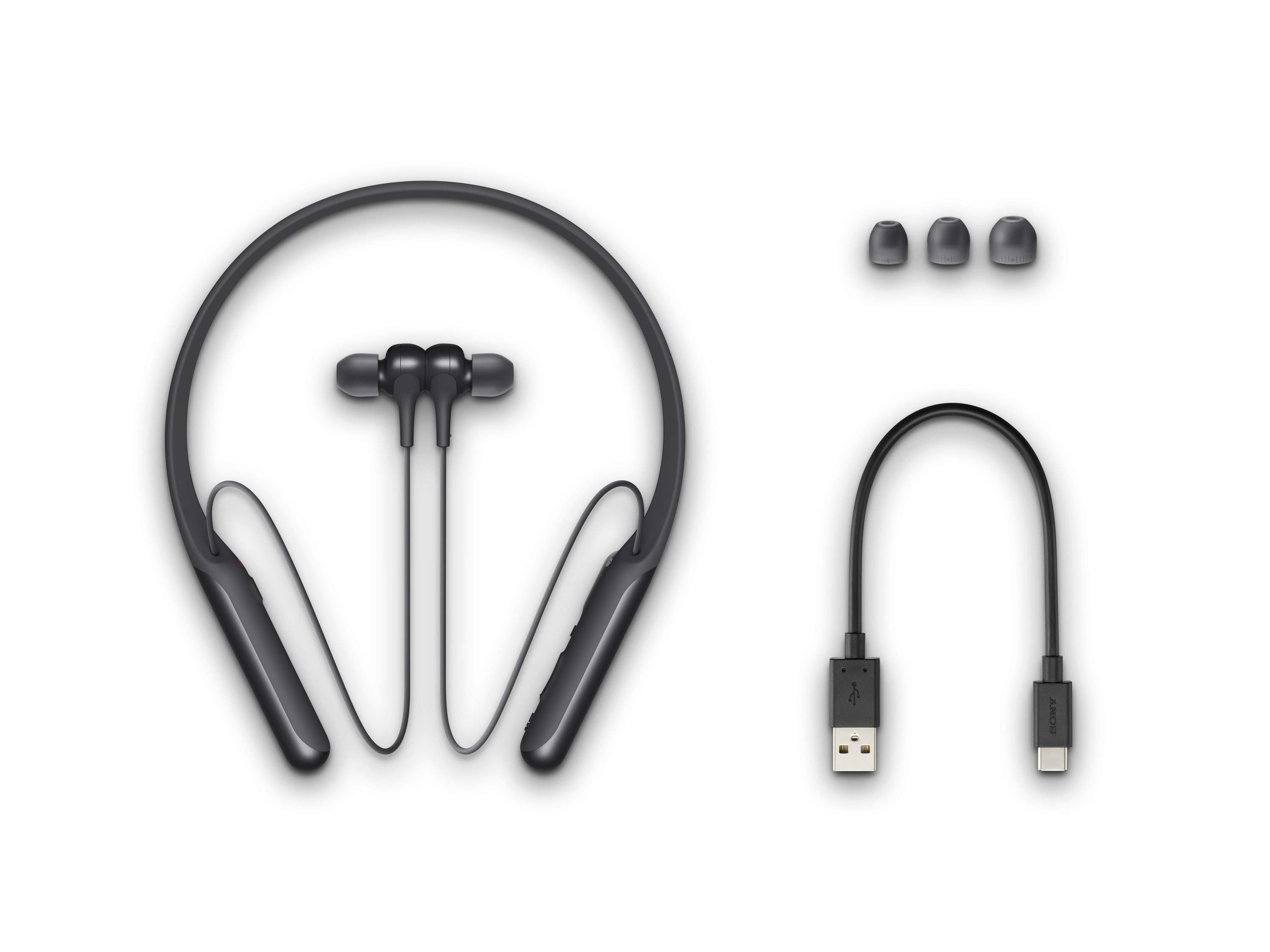 Sony Launches New Wireless Noise Cancelling WI-C600N Offering Music Lovers Wireless Freedom