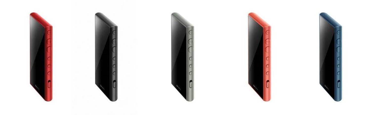 NW-A100-Series-Walkman®