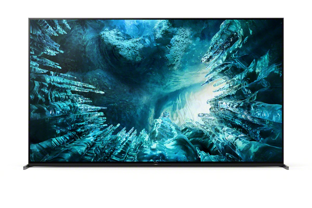 Sony Electronics Announces New 8K LED, 4K OLED and 4K LED Models, with Advanced Picture Quality and Sound Capabilities