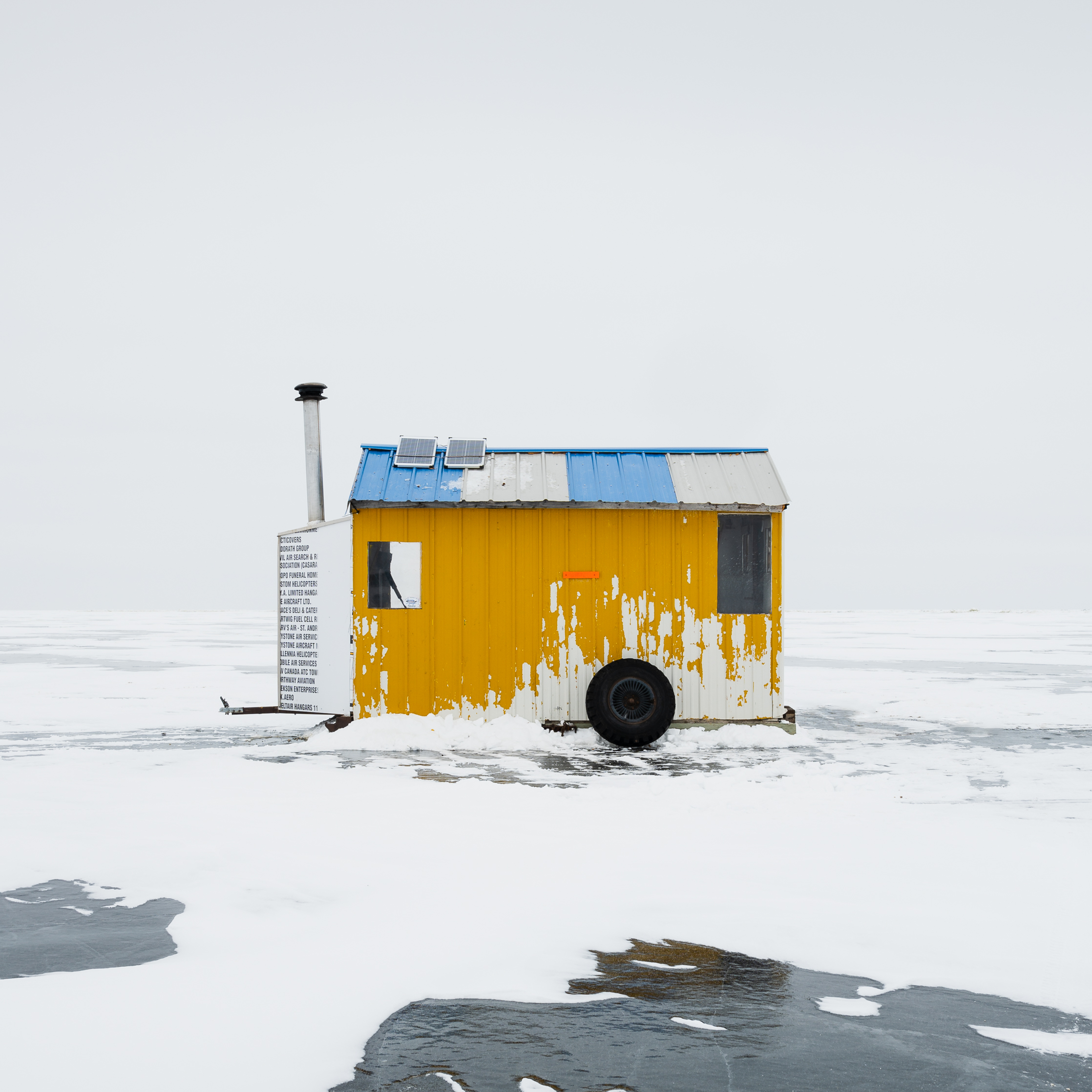 © Sandra Herber, Canada, Finalist, Professional, Architecture, 2020 Sony World Photography Awards