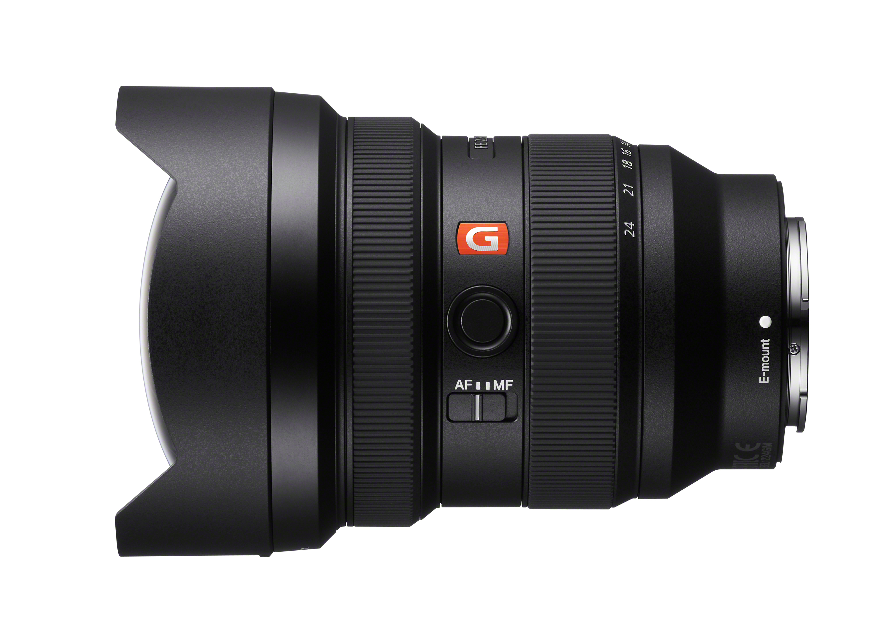 Sony boosts full-frame lens line-up with launch of 12-24mm G Master™, the world's widest zoom with a constant F2.8 aperture