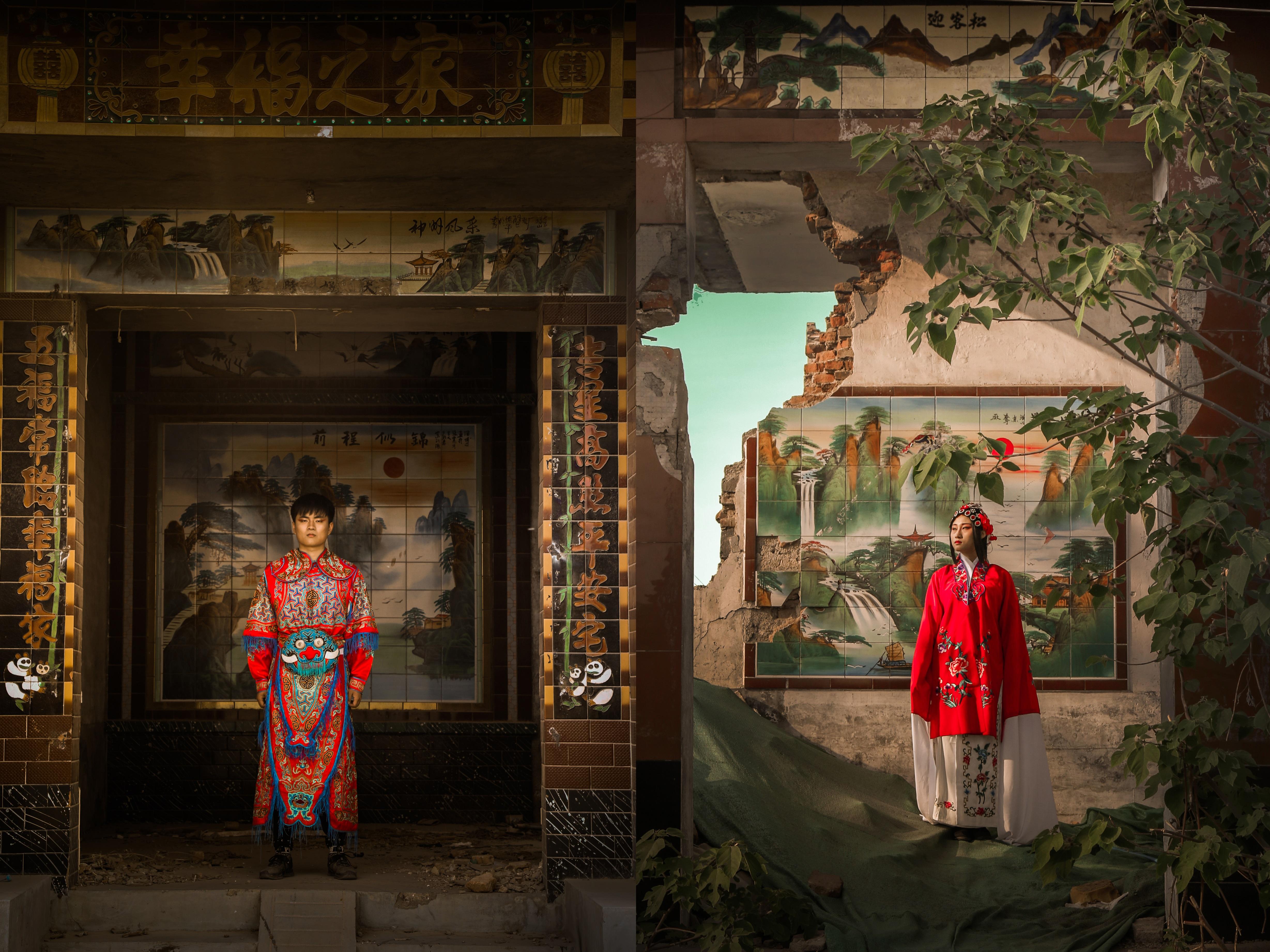 © Li Yanan, China Mainland, Student Shortlist, Sony World Photography Awards 2021