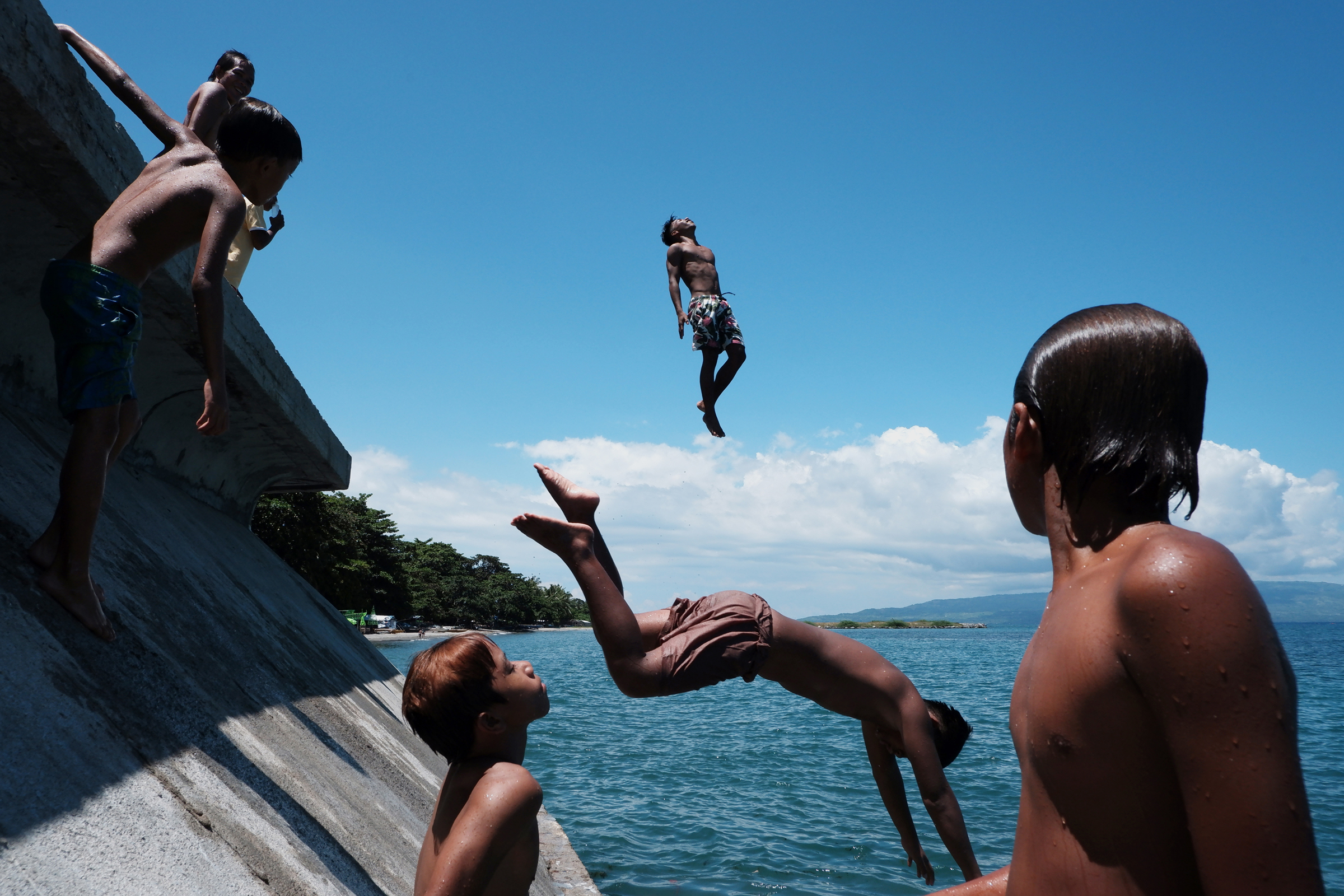 © Hersley-Ven Casero, Philippines, Shortlist, Open, Motion, 2021 Sony World Photography Awards