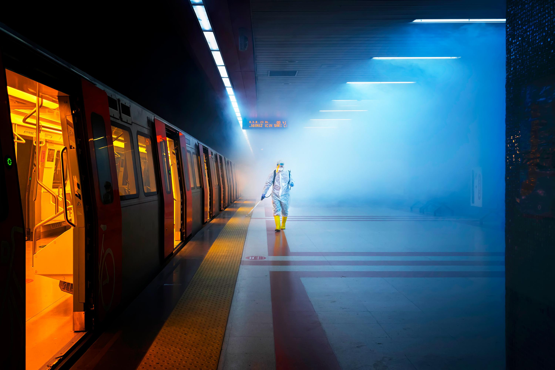 © F.Dilek Uyar, Turkey, Category Winner, Open, Street Photography, 2021 Sony World Photography Awards