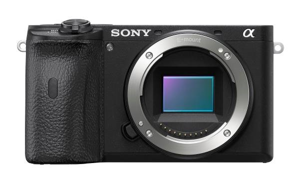 Perkuat Rangkaian Kamera Mirrorless APS-C, Sony Luncurkan 2 Model Baru