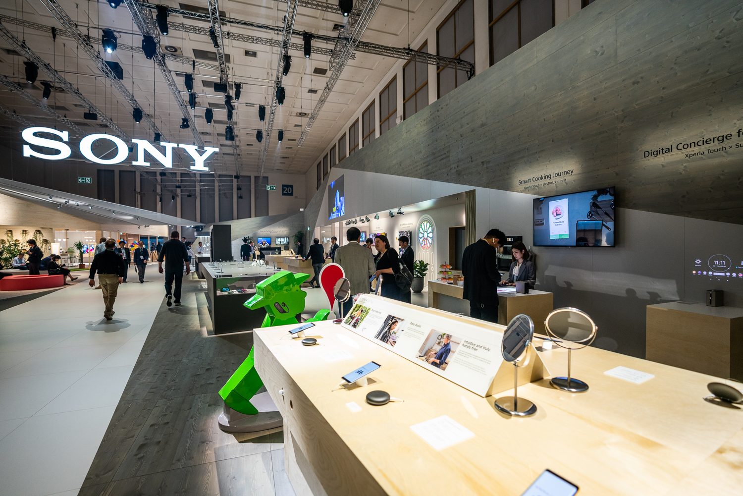 Sony Corporation forecasts 30% surge in annual operating profit for Fiscal Year ending March 31, 2019