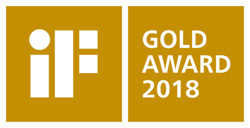 Sony Awarded 19 iF Design Awards including Four Golds