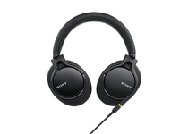 Experience uncompromised Hi-Res sound with Sony's latest development in headphones