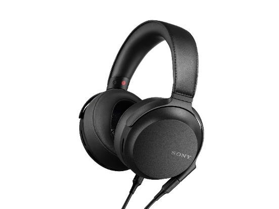 Sony Unveils its Premium Headphones, the MDR-Z7M2