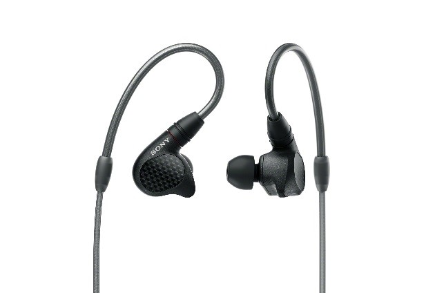 Sony Enters the In-ear Stage Monitor Headphones Market  with IER-M9 and IER-M7