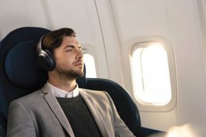 WH-1000XM3 headphones