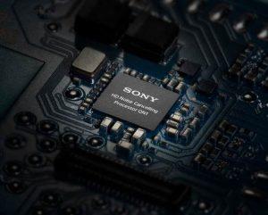 HD Noise Cancelling Processor QN1